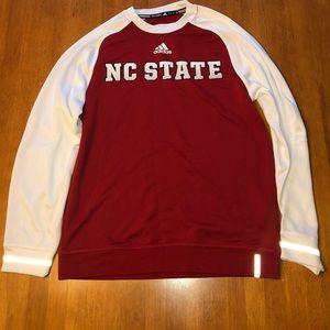 Adidas NC Long Sleeve Shirt